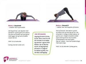 E-bog 1 - uddrag fra et af træningsprogrammerne, side 2