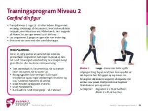 E-bog 2 Uddrag fra et af træningsprogrammerne