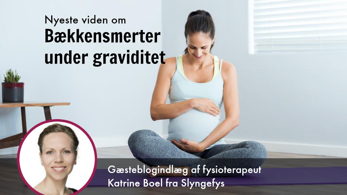 Gravid hvor hurtigt