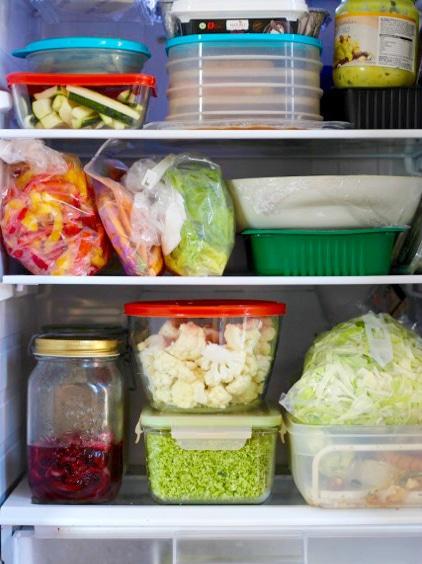 Guide til foodprepping og holdbarhed af foodprepped mad