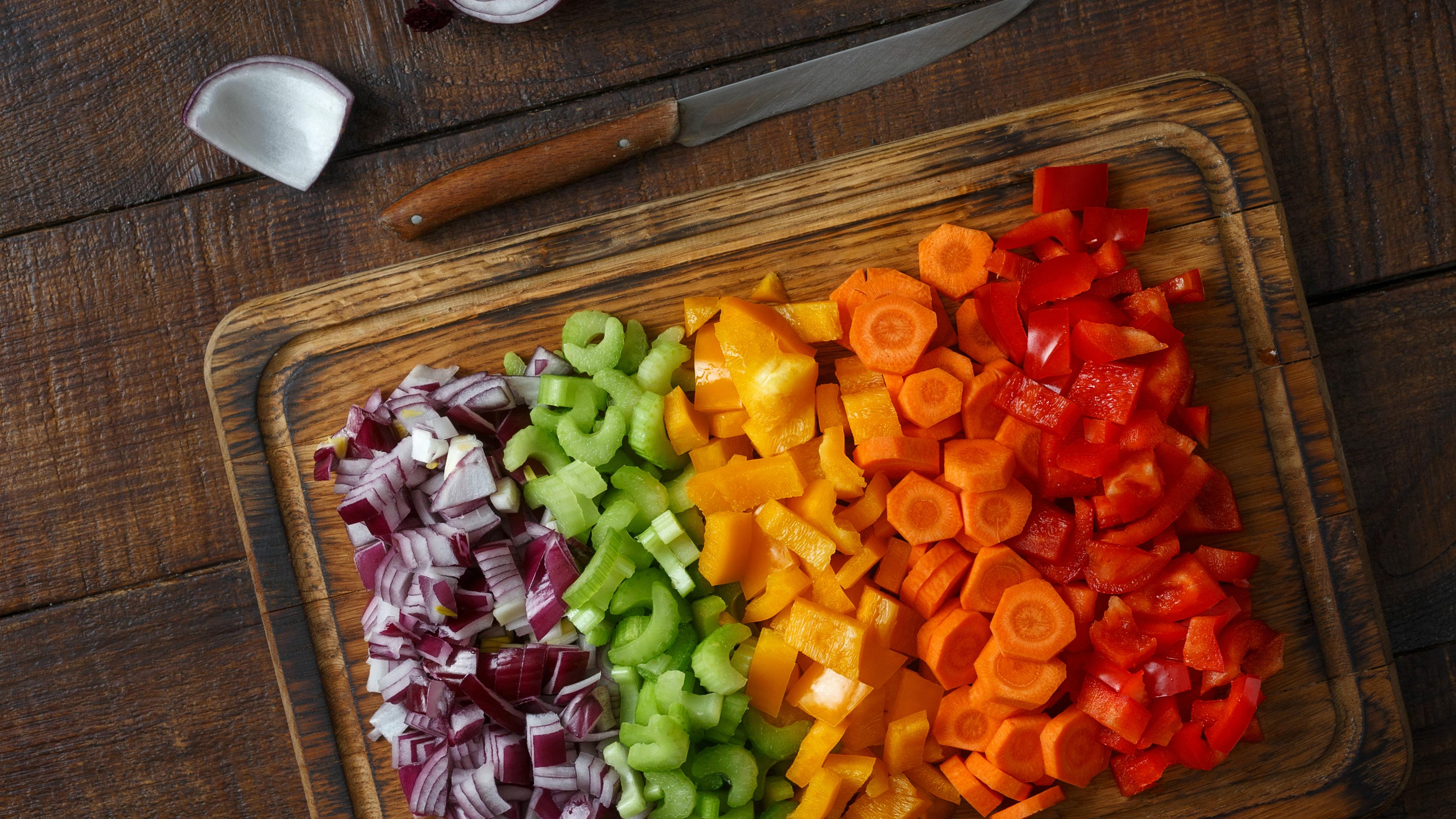 Picture of: Foodprepping Din Nemme Vej Til Sund Og Hurtig Hverdagsmad Superfit Mor