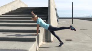 7 træningsøvelser for puls, ben og kerne